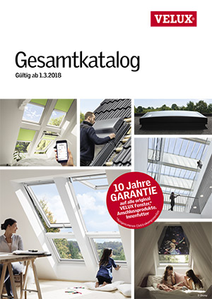 Dachfenster Der Firmen Velux Und Roto