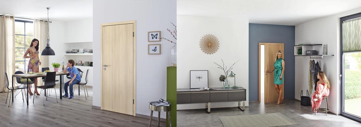 Tore, Türen, Fenster & Zargen