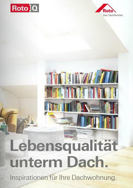 Lebensqualität Unterm Dach Inspirationen Für Ihre Dachwohnung