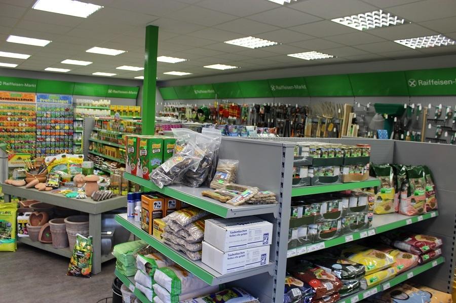 Raiffeisen markt online shop